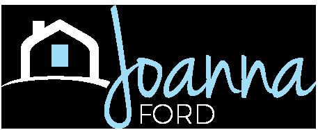 Joanna Ford Logo